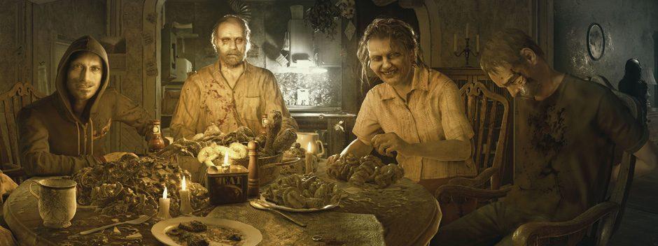 Mise à jour du PlayStation Store : Resident Evil 7, Yakuza 0, Kingdom Hearts HD 2.8
