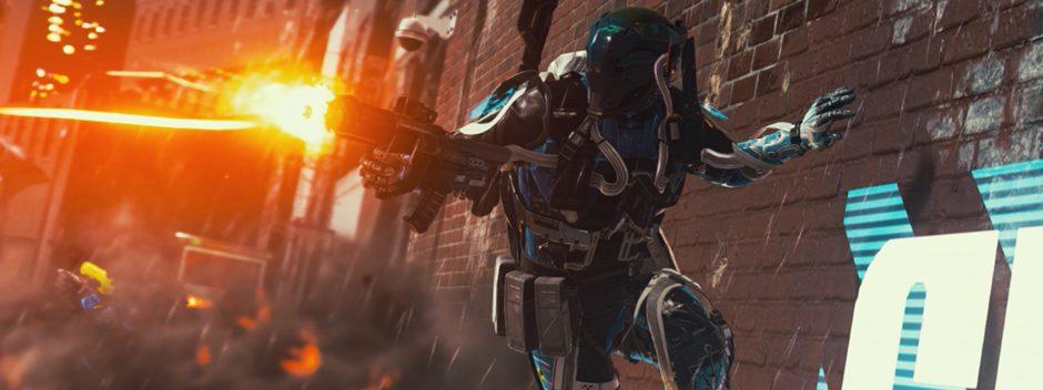 Mise à jour du PlayStation Store : Call of Duty: Infinite Warfare DLC, Double Dragon 4