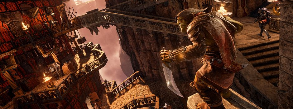 Regardez Styx éliminer des elfes dans le nouveau trailer de Shards of Darkness
