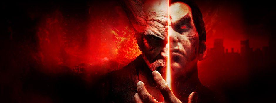 Une bande-annonce épique de Tekken 7 annonce le jeu de combat disponible sur PlayStation 4 le 2 juin 2017