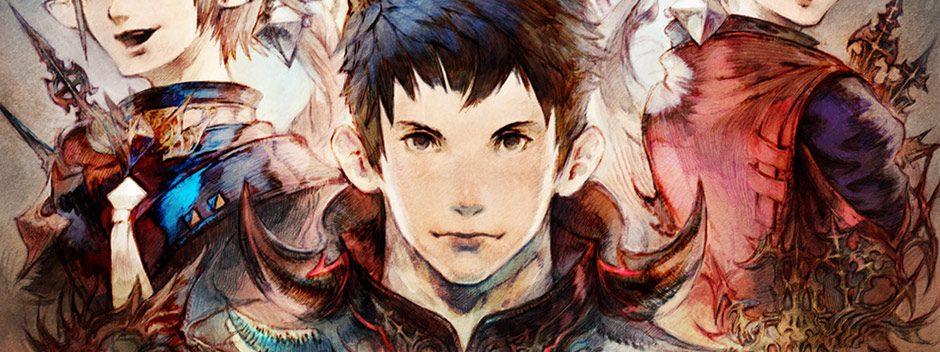 The Far Edge of Fate, la nouvelle mise à jour de Final Fantasy XIV, est disponible dès aujourd'hui