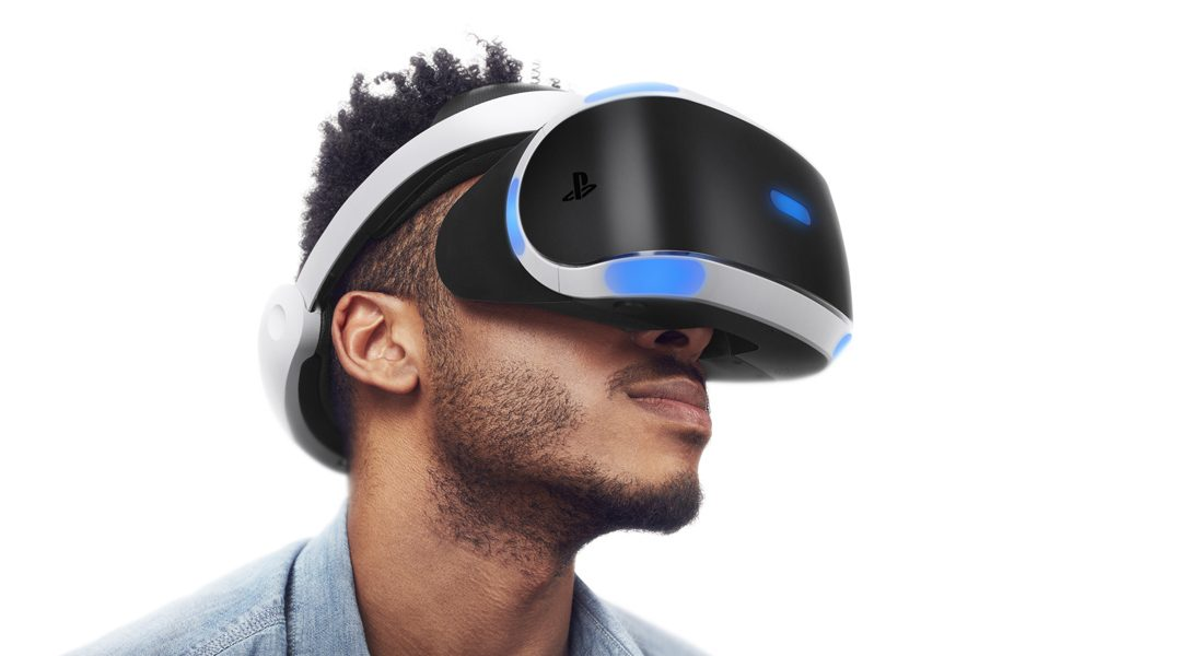 Vous pouvez désormais regarder les vidéos à 360 degrés de YouTube sur PlayStation VR