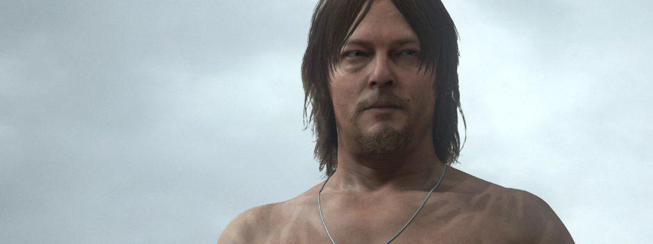 Interview d'Hideo Kojima sur Death Stranding : Strands, Decima et Guerrilla Games