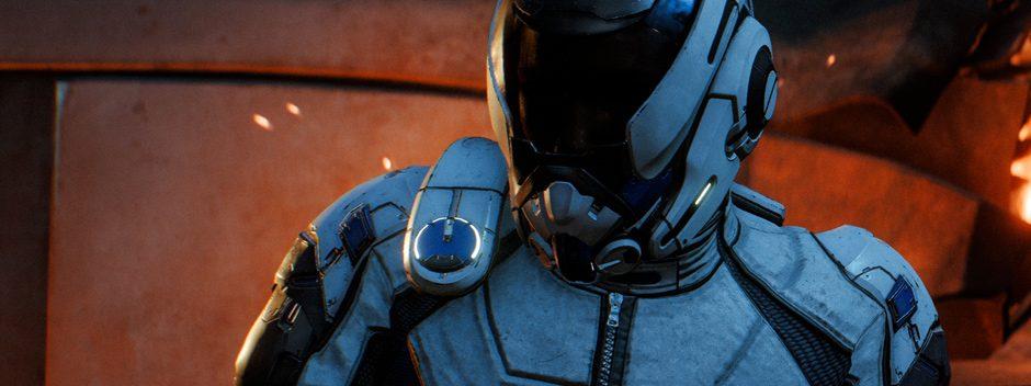 Nos impressions du gameplay de Mass Effect Andromeda