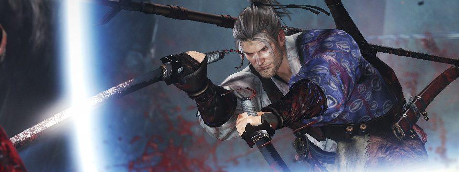 25 conseils pour tromper la mort dans Nioh, l'excellent jeu d'action de Team Ninja sur PS4