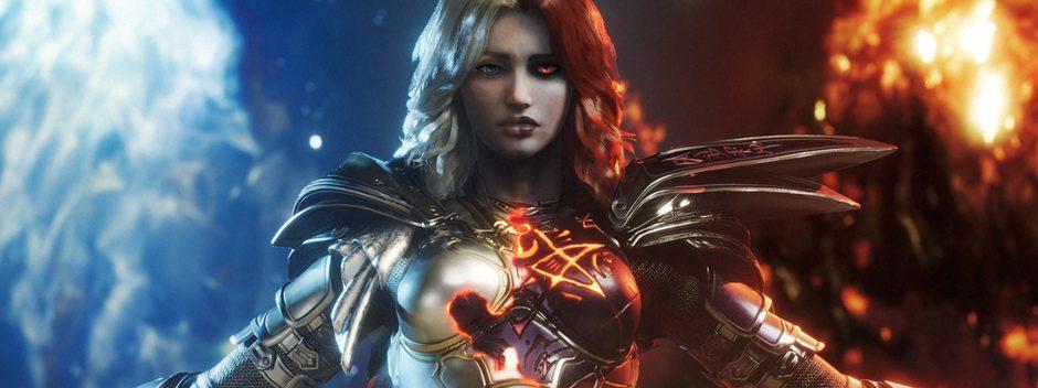 Epic Games présente les nouveautés à venir en 2017 pour Paragon, le MOBA sur PS4