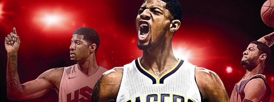 NBA 2K17 est l'offre de la semaine sur le PlayStation Store