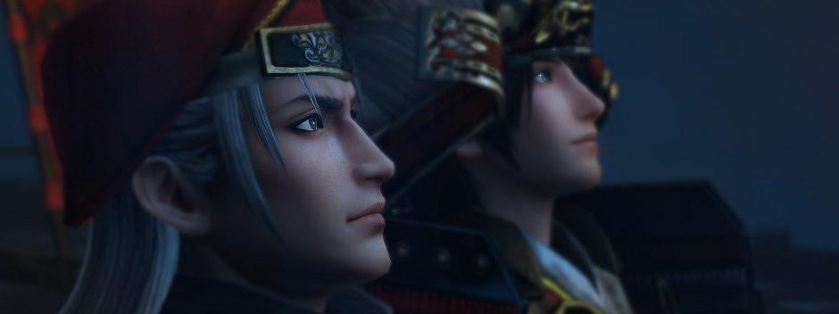 Sortie européenne de Samurai Warriors: Spirit of Sanada le 26 mai sur PS4