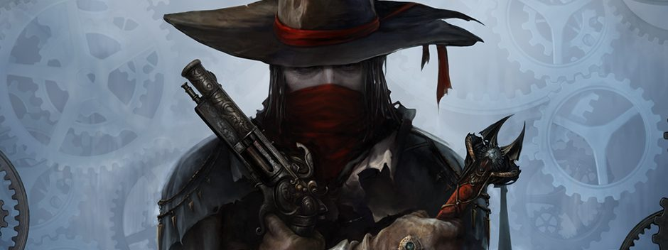The Incredible Adventures of Van Helsing: Extended Edition sort sur PS4 le 1er mars