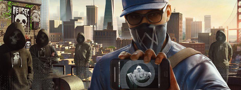Nouvelles remises sur le PlayStation Store – économisez sur Watch Dogs 2, Dishonored 2, et bien d'autres…