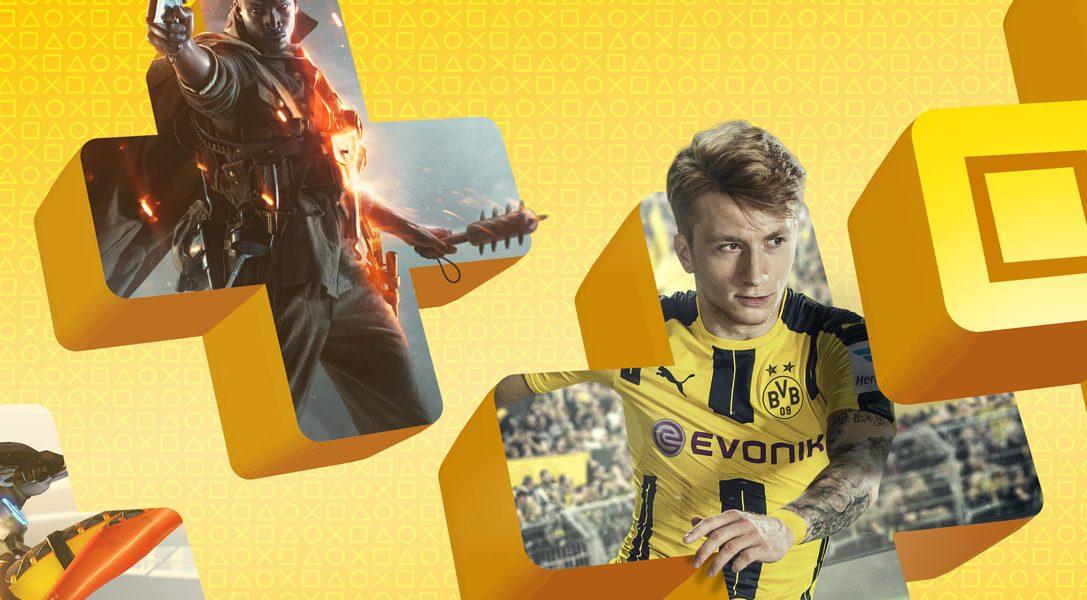 Le multijoueur PlayStation Plus ouvre ses portes la semaine prochaine