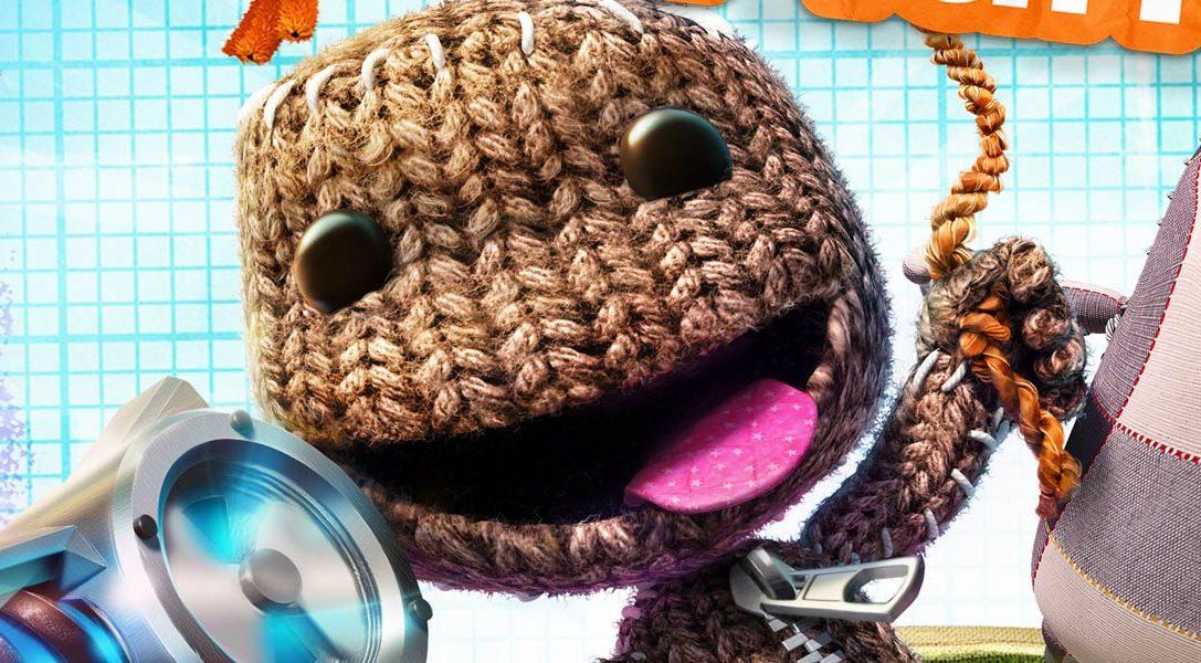 PlayStation Plus de février : LittleBigPlanet 3 et Not A Hero sont vos jeux du mois