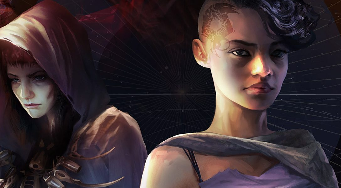 Brian Fargo ouvre la voie du RPG Torment: Tides of Numenera sur PS4