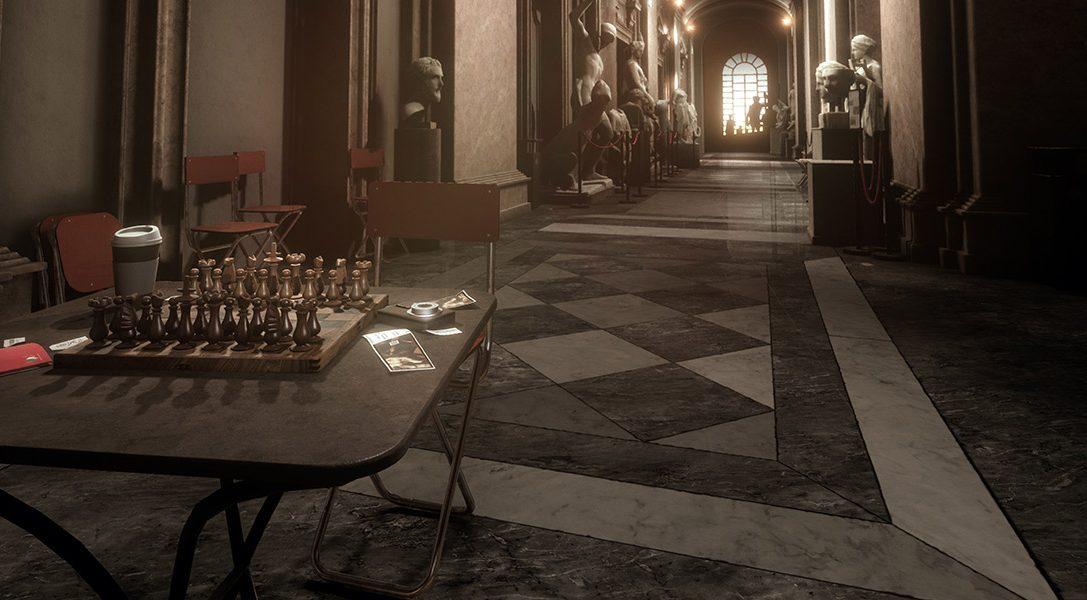 Échec et mat ! Chess Ultra arrive ce printemps sur PS4 et PS VR, et bénéficiera d'un support PS4 Pro