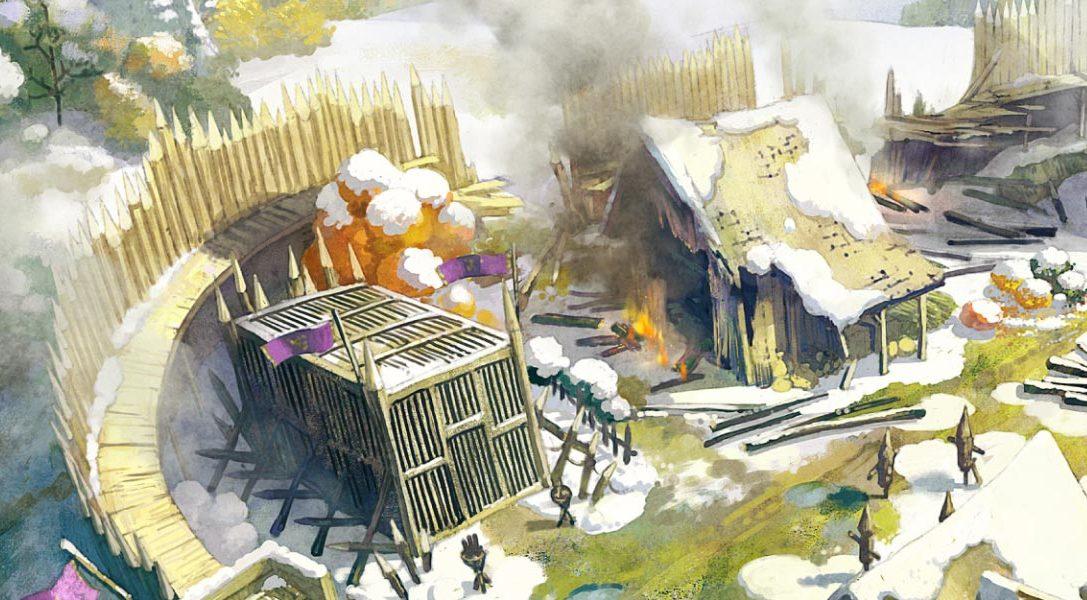 I am Setsuna est maintenant disponible en Français sur PS4