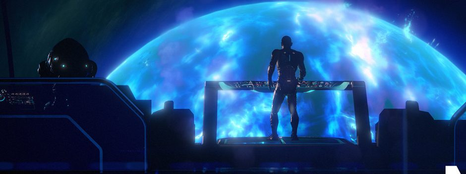 Mise à jour du PlayStation Store : Mass Effect Andromeda, le DLC de Gravity Rush 2, et bien d'autres…