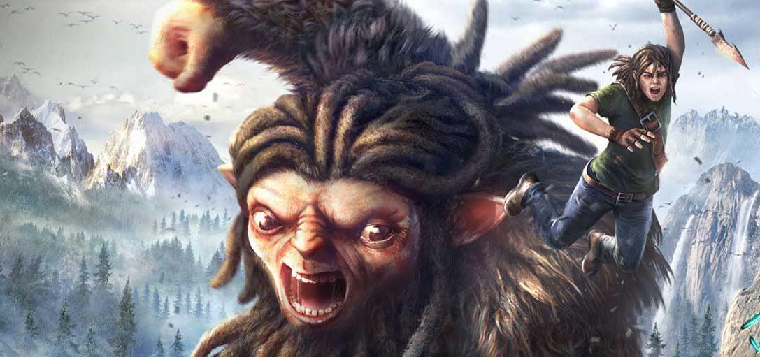 Découverte en détail du jeu d'aventure Troll and I sur PS4 avec les créateurs du jeu