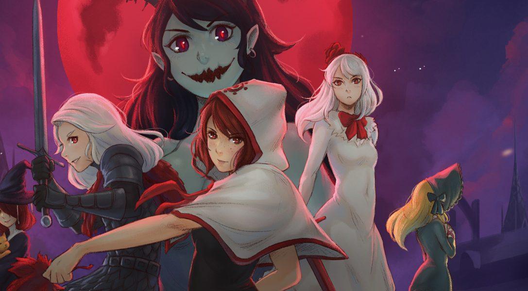Momodora: Reverie Under the Moonlight, le titre inspiré de Castlevania, sort le 16 mars sur PS4