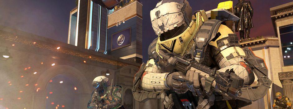 Du nouveau sur le PlayStation Store : Full Throttle Remastered, Call of Duty DLC, Deformers et bien d'autres