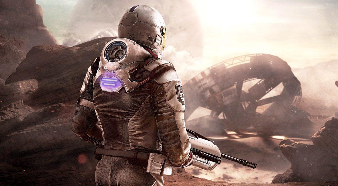 5 éléments qui font de Farpoint, le jeu de tir sur PS VR, un OVNI dans le paysage des FPS