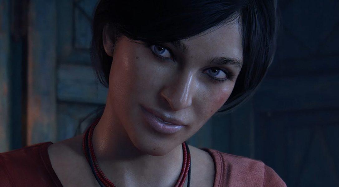 Uncharted: The Lost Legacy sortira le 23 août en Europe : de nouvelles images dévoilées