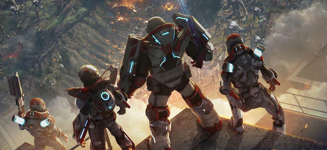 PlayStation Plus de mai : Alienation et Tales From The Borderlands sont les jeux du mois