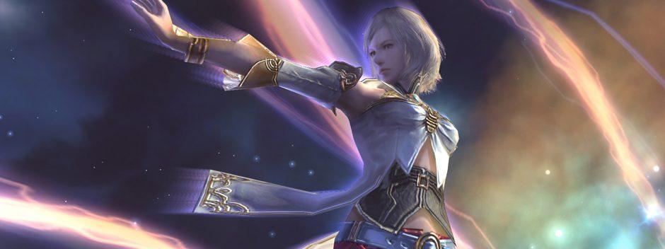 Redécouvrez le système de Gambit de Final Fantasy XII avec The Zodiac Age