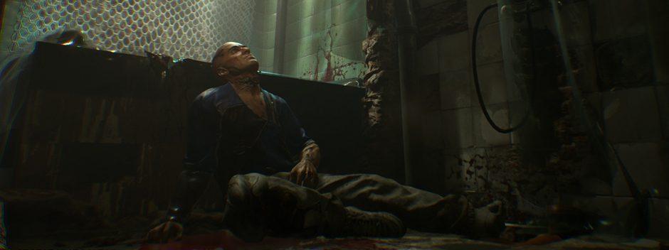 Piratez des souvenirs dans Observer, un survival horror cyberpunk à la première personne disponible sur PS4 cet été