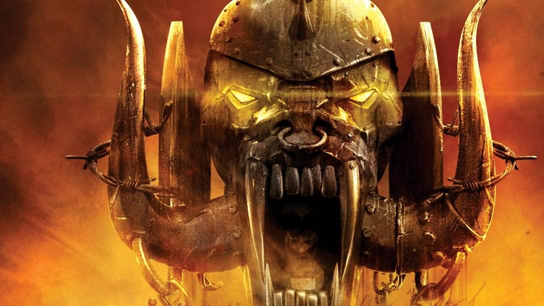 Découvrez comment la passion pour les armes de Lemmy, leader de Motörhead, et la musique de son groupe, ont façonné le jeu PS4 Victor Vran