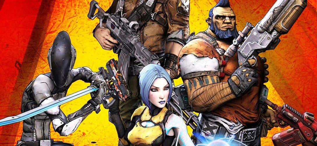 Nouvelles remises sur le PlayStation Store, économisez sur Fallout 4, FIFA 17, Assassin's Creed, et bien d'autres…