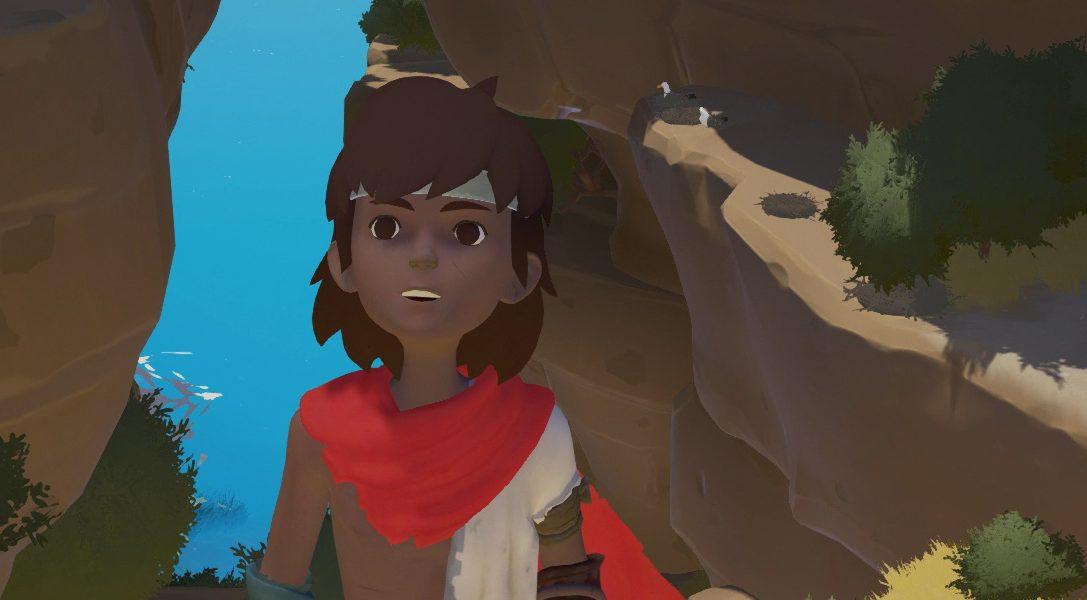 Mise à jour du PlayStation Store : Rime, Get Even, et la bêta ouverte de Gwent