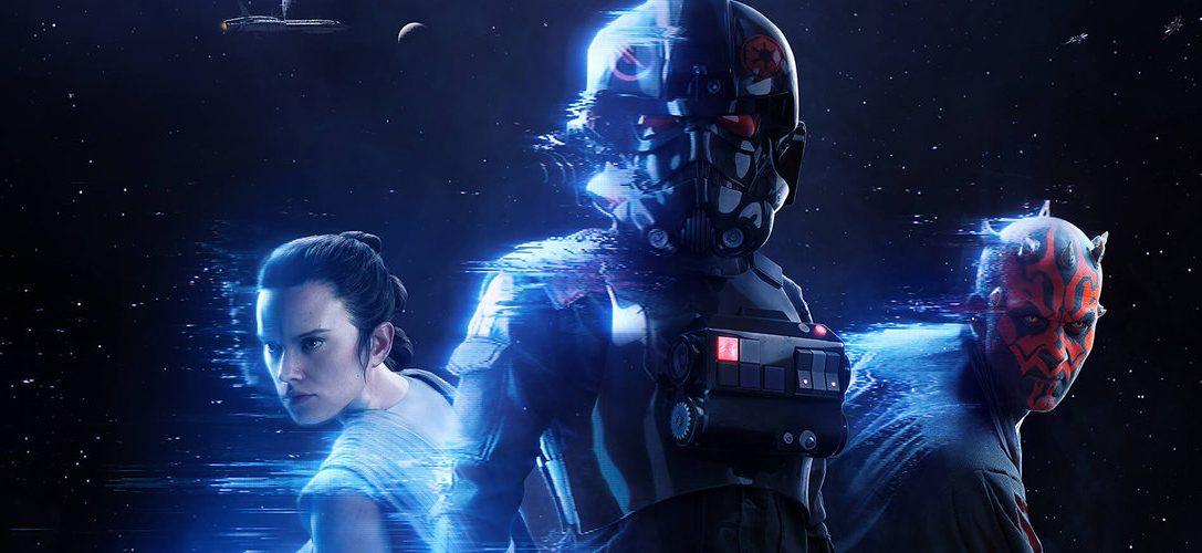 Les concepteurs en chef de Star Wars Battlefront II expliquent comment ils comptent faire le lien entre les épisodes VI et VII.