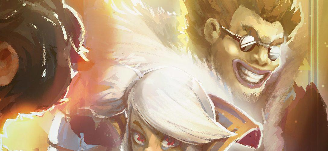 Children of Zodiarcs, le RPG tactique mêlant jeux de cartes et de dés, arrive sur PS4 en juillet