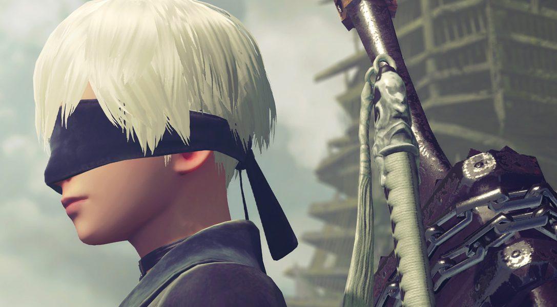 Nouvelles remises sur le PlayStation Store : Nier Automata, Resident Evil 7, Doom, et bien d'autres…