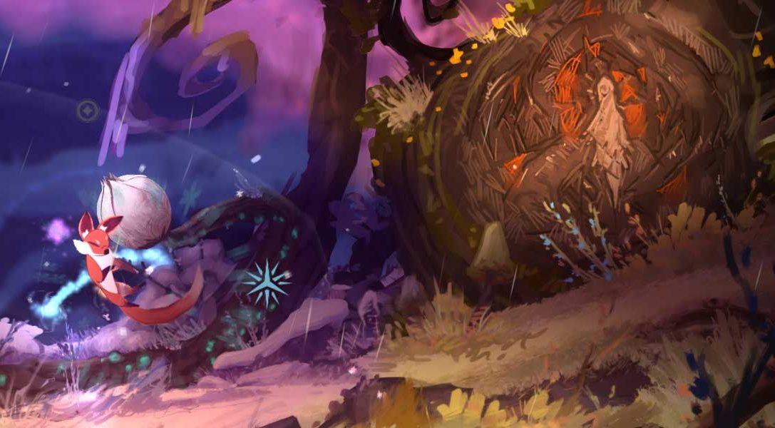 Seasons After Fall fête sa sortie sur PS4 avec une nouvelle bande-annonce