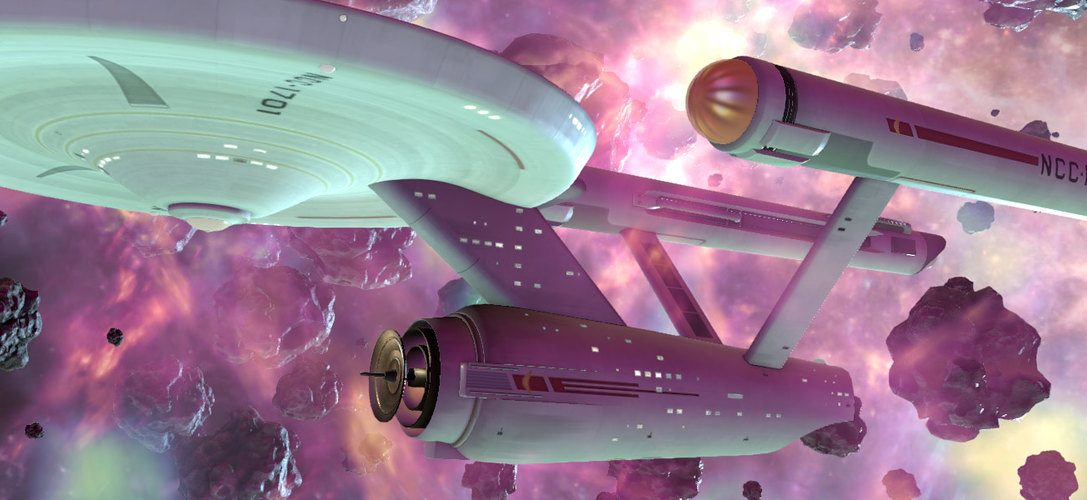 Mise à jour du PlayStation Store : Tekken 7 et Star Trek: Bridge Crew