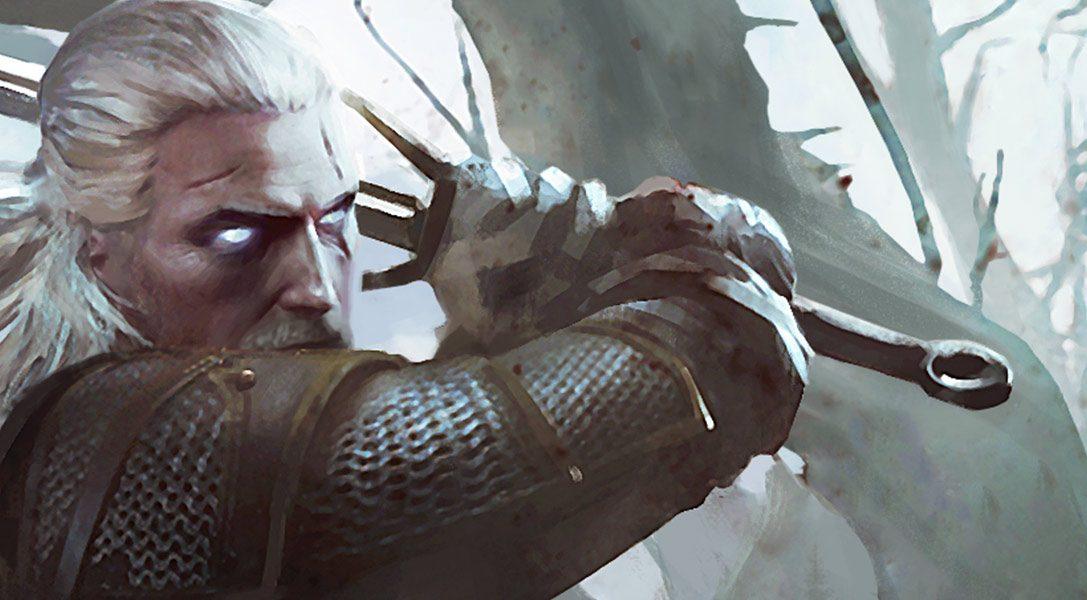 La bêta publique de Gwent: The Witcher Card Game est désormais disponible sur PlayStation 4
