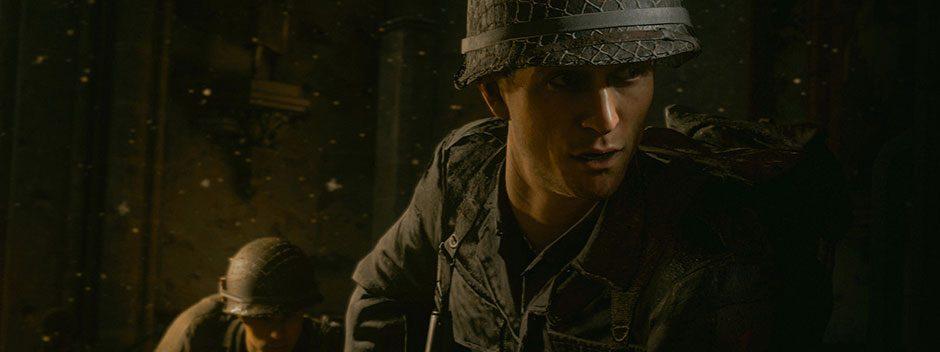 En route pour la bêta privée multijoueur de Call of Duty: WWII