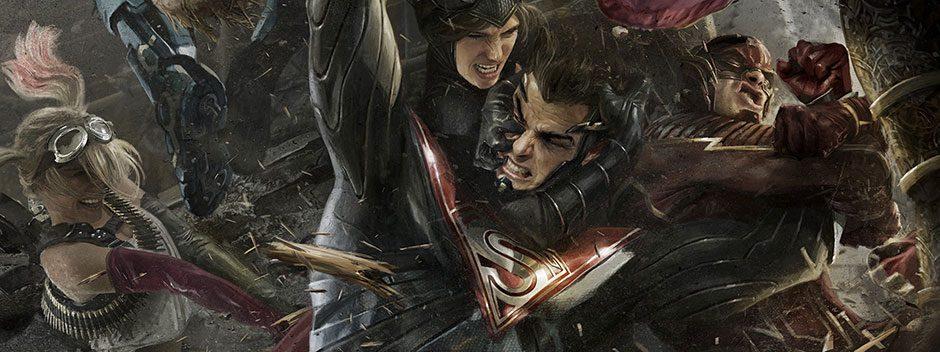 Meilleures ventes du PlayStation Store : Injustice 2, Farpoint, et Friday The 13th font leur entrée