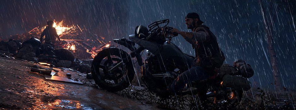 5 découvertes de la démo de l'E3 de Days Gone