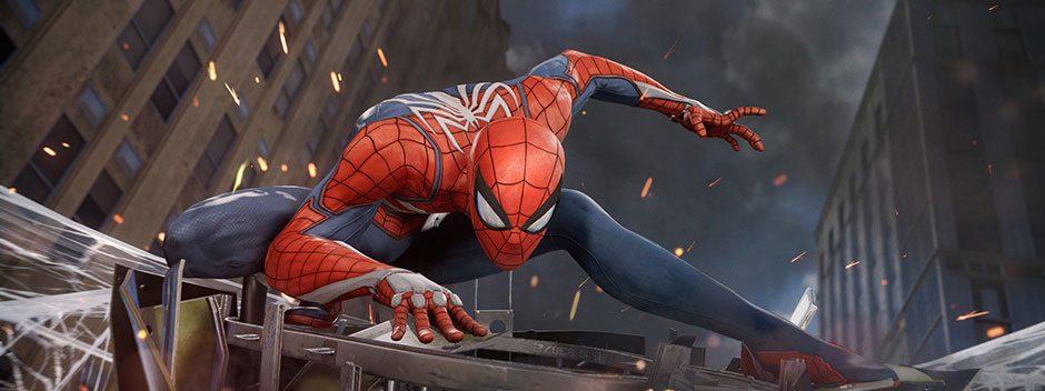 Tout ce que vous devez savoir sur la démo de Spider-Man présentée à l'E3