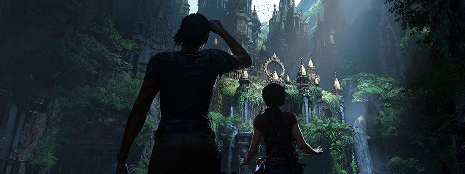 Découvrez l'antagoniste de Uncharted: The Lost Legacy dans le nouveau trailer présenté à l'E3