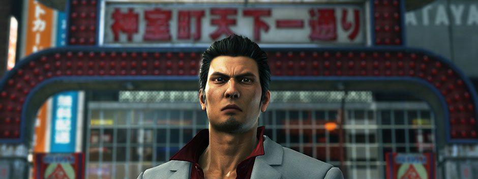 De nouveaux détails sur Yakuza 6: The Song of Life et le remaster de Yakuza Kiwami sur PS4