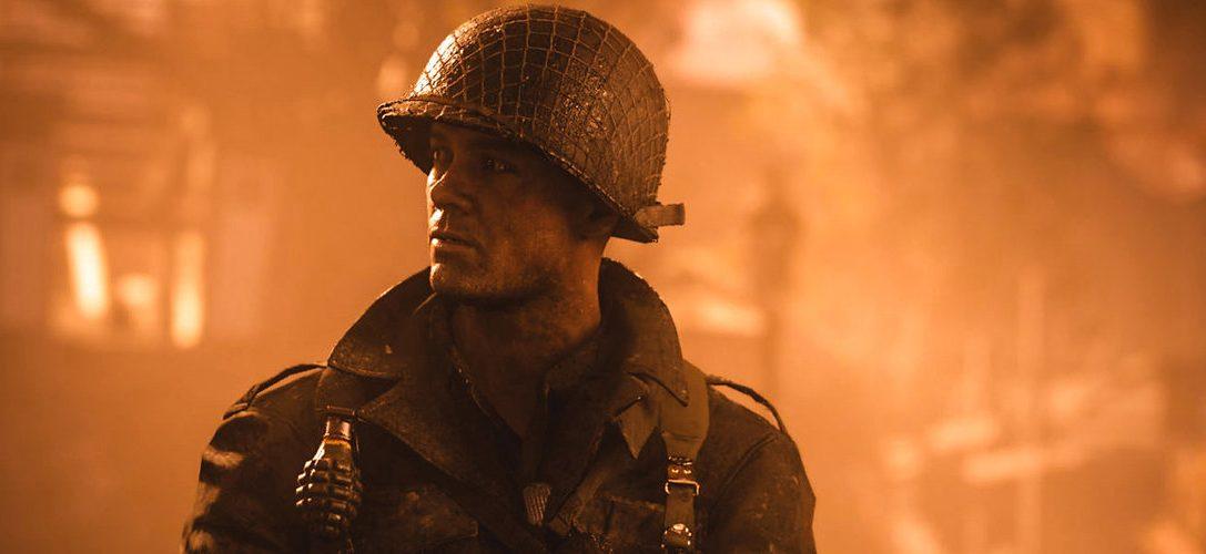 Cinq informations essentielles au sujet de Call of Duty: World War II