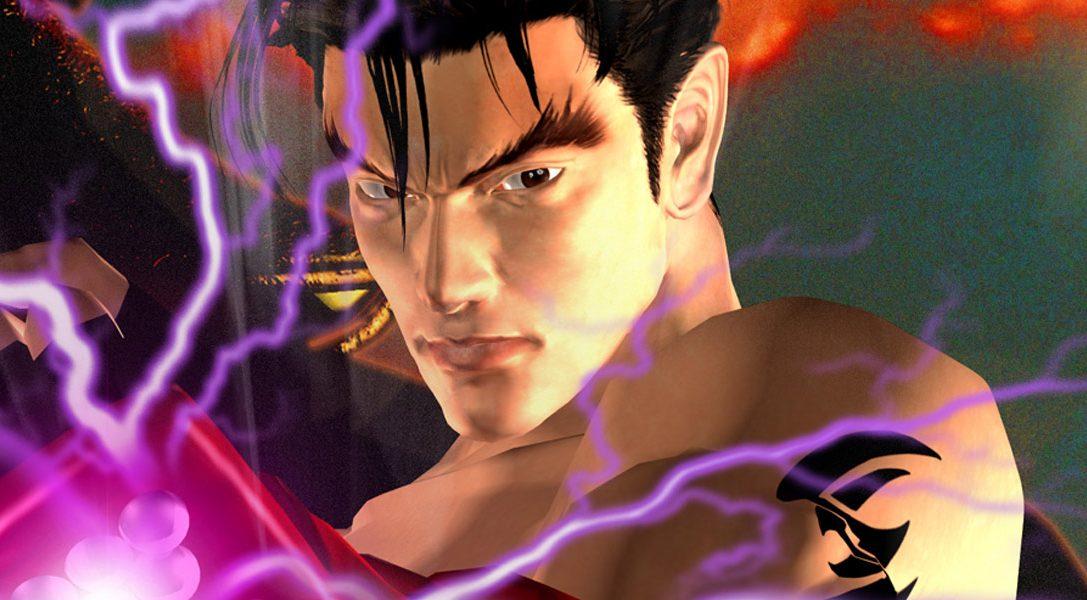 Au-delà du jeu : comment Tekken 3 a rendu tout le monde dingue de Kung-Fu
