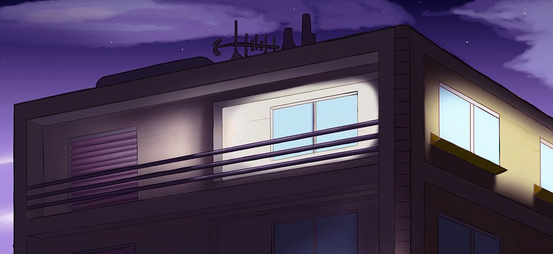 Comédie d'aventures et roman graphique en point-and-click, l'éclectique Demetrios sera disponible en août sur PS4