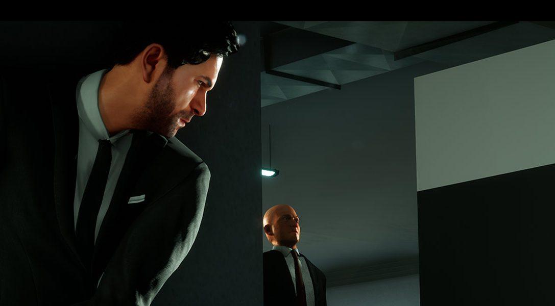 Vengez-vous de ceux qui ont conduit des expériences sur vous dans Past Cure, le thriller de science-fiction intense sur PS4