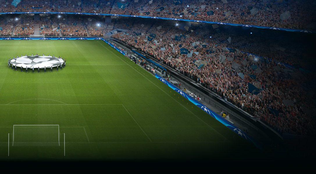 Gagnez des billets pour la Super Coupe de l'UEFA 2017