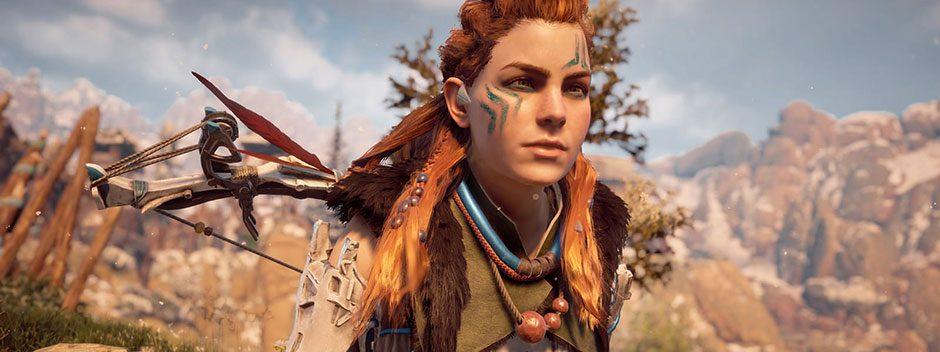 La mise à jour d'Horizon Zero Dawn PS4 d'aujourd'hui comprend le mode Nouvelle partie+