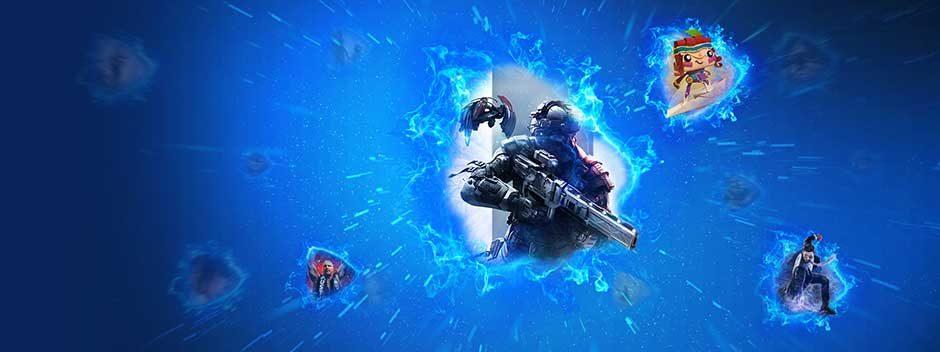 Le PlayStation Now est maintenant disponible en France